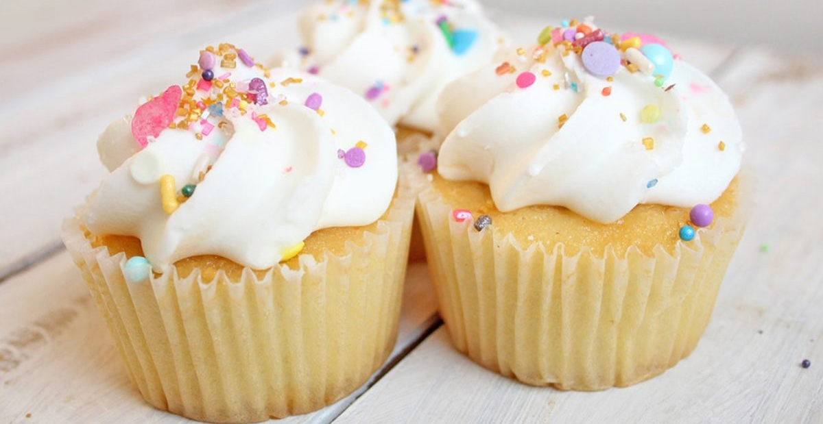 Food grade grease proof cupcake liners