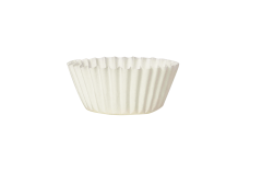70 mm mini white paper cupcake liners ; 30*20 mm paper holder