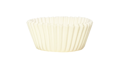 100 mm paper muffin cups ; 50*25 mm white paper muffin cups