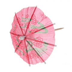 Umbrella Paper Craft